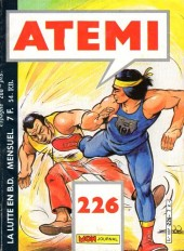 Atémi -226- Le