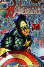Avengers (The) (2010) -INT05- Volume 5