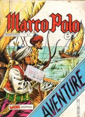 Marco Polo (Dorian, puis Marco Polo) (Mon Journal) -206- La fureur du calife