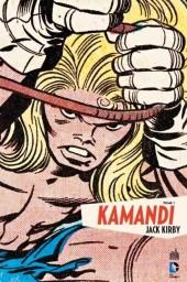 Kamandi (Urban Comics) -1- Tome 1