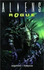 Aliens: Rogue (1993) -INT- Rogue