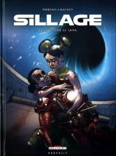 Sillage -16- Liés par le sang
