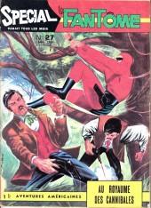 Le fantôme (2e Série - Spécial - 1) -27- Au royaume des cannibales