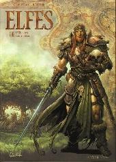 Elfes -4- L'Élu des semi-Elfes