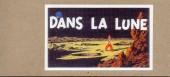 Tintin - Pastiches, parodies & pirates - Dans la lune