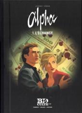 Alpha (Le Figaro) -1- L'échange