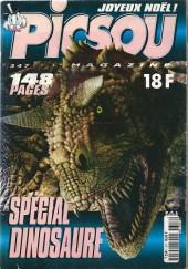 Picsou Magazine -347- Spécial dinosaure