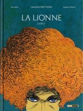La lionne -2- Livre II