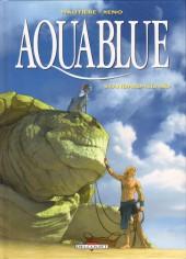 Aquablue -14- Standard-Island