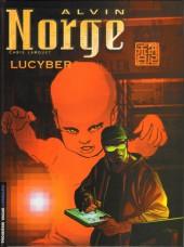 Alvin Norge -3- Lucyber