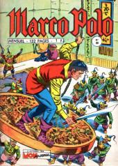 Marco Polo (Dorian, puis Marco Polo) (Mon Journal) -80- Le bouclier de khan-balig