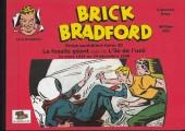 Luc Bradefer - Brick Bradford -SQ20- Brick bradford - strips quotidiens tome 20