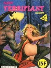 Super-Terrifiant (Elvifrance) -REC15- Recueil 15 (num 31 et 32)