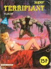 Super-Terrifiant (Elvifrance) -REC06- Recueil 6 (num 12 et 13)