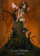 Alisik -1- Automne