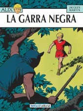 Alix (en espagnol) -5- La Garra Negra