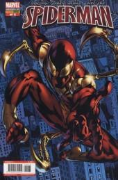 Asombroso Spiderman -5- Caballero Sin Telaraña (Parte 1). Weblogs. Máscaras (Parte 1)