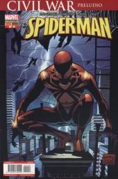 Asombroso Spiderman -6- Civil War: Preludio