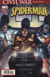 Asombroso Spiderman -7- Preludio a Civil War