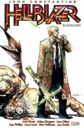 Hellblazer (1988) -INT- Bloodlines