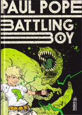 Battling Boy - Tome 1