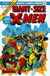 Uncanny X-Men (The) (1963) -OMNI03- The Uncanny X-Men Omnibus volume 1