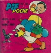 Pif Poche -35- Pif Poche n°35