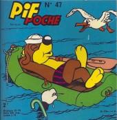 Pif Poche -47- Pif Poche n°47