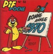 Pif Poche -53- Pif Poche n°53