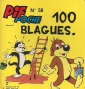 Pif Poche -58- Pif Poche n°58