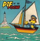Pif Poche -60- Pif Poche n°60