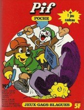 Pif Poche -193- Pif chercheur d'or