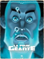 La peur géante -1- La révolte des océans
