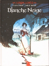À l'Origine des Contes -2- Blanche Neige
