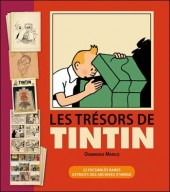 Tintin - Divers - Les Trésors de Tintin