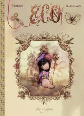 Eco -3- La Princesse des Nuages