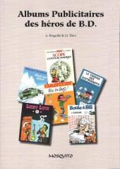 (DOC) Encyclopédies diverses - Albums Publicitaires des héros de B.D.