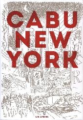 (AUT) Cabu - New york