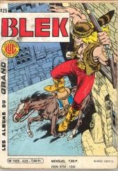Blek (Les albums du Grand) -425- Numéro 425