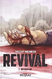 Revival -2- Quarantaine