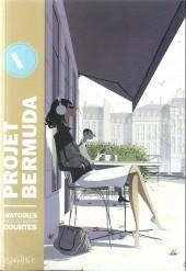 Projet Bermuda -5- Tome 5