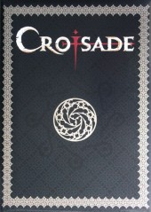 Croisade -TT- Sybille, Jadis + Le maître des sables