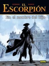 Escorpión (El)