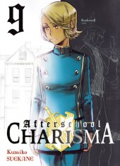 Afterschool Charisma -9- Tome 9