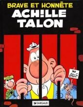 Achille Talon -11a81- Brave et honnête Achille Talon