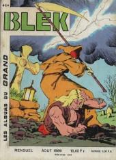 Blek (Les albums du Grand) -464- Mort dans un écrin vert