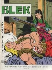 Blek (Les albums du Grand) -512- A malin malin et demi