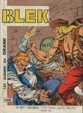 Blek (Les albums du Grand) -497- Les trois veuves