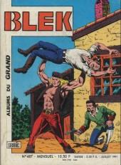 Blek (Les albums du Grand) -487- Rapts en série