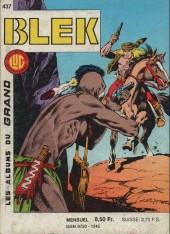 Blek (Les albums du Grand) -437- Le massacre des Tchackwashs